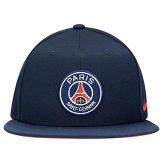 Boné Nike Paris Saint Germain Core 31c89455136