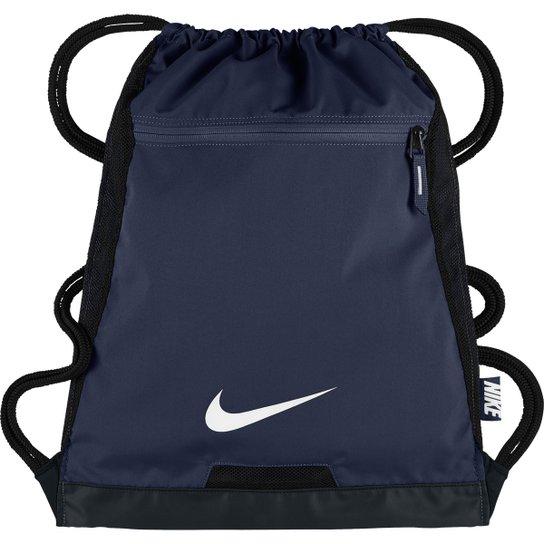4a44c20b1 Sacola Nike Alpha Adapt Masculina - Compre Agora