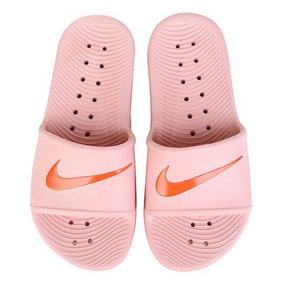Sandália Nike Wmns Kawa Shower Feminino