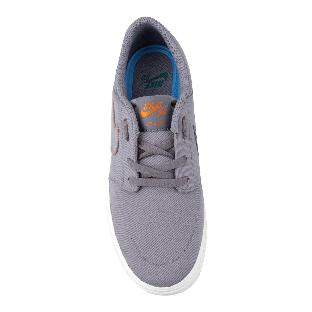 346e343ec5 Tênis Nike SB Solarsoft Portmore II Feminino