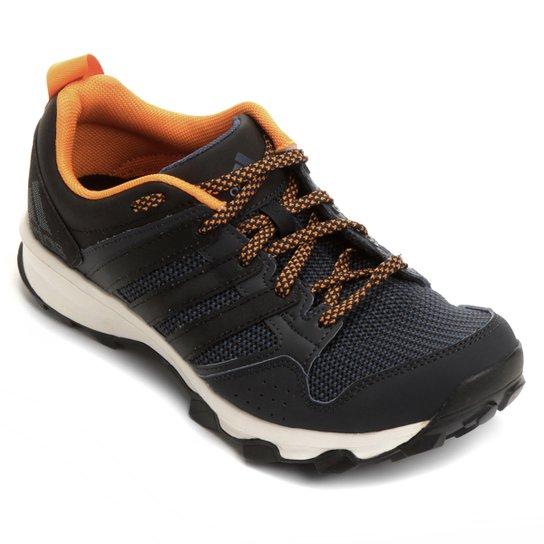 b23304e1a1 Tênis Adidas Kanadia 7 Tr K Infantil - Compre Agora