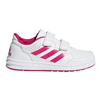 2316ee91940 Tênis Infantil Adidas Altasport Cf K Velcro