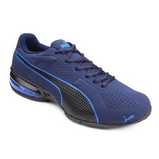 560f5f0ddb6 Compre Tênis Puma Cell Torino Dourado Online