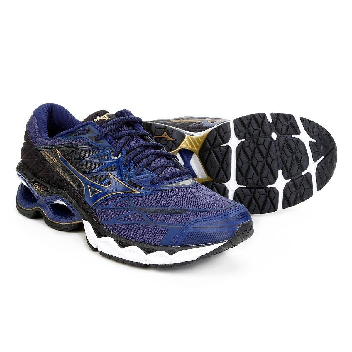 45c72e110 Tênis Mizuno Wave Creation 20 Masculino