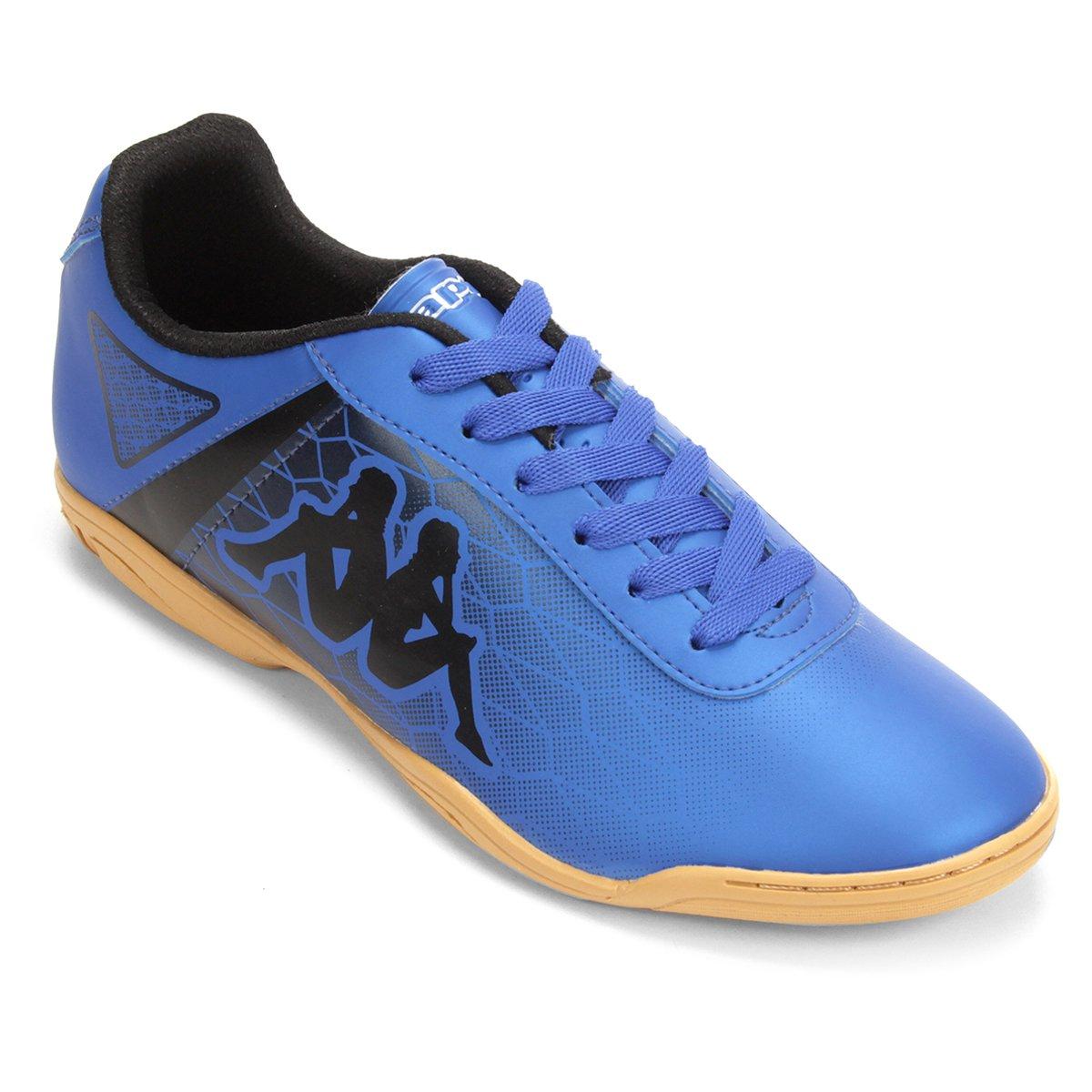 0f12cacd52 Chuteira Futsal Kappa Torpedo