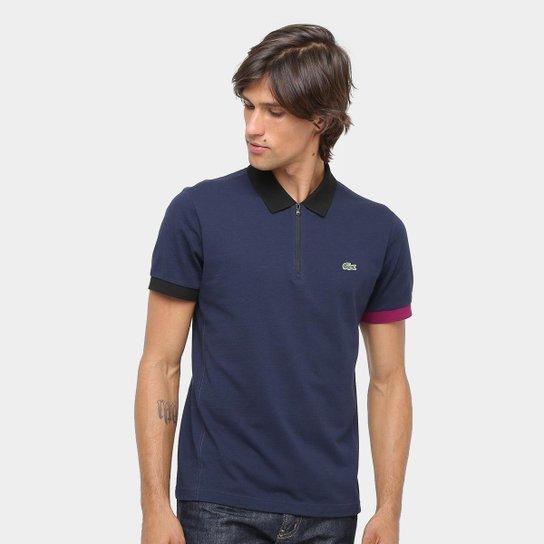 82a447ceaa1 Camisa Polo Lacoste Yh8 Masculina - Compre Agora