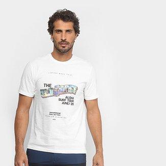 0ac683a77e Camisetas MOOD Masculinas - Melhores Preços