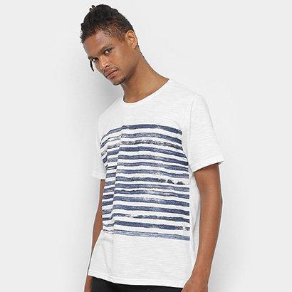 Camiseta Mood Brush Masculino