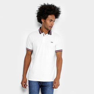 a416837ca1c0f Camisa Polo Colcci Básica Masculina