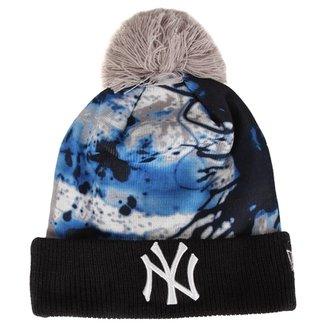 Gorro New Era MLB Paint Splatter New York Yankees 29ec4ad7f0b