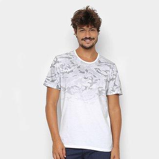 f1c17f560 Camisetas Kohmar Masculinas - Melhores Preços | Netshoes
