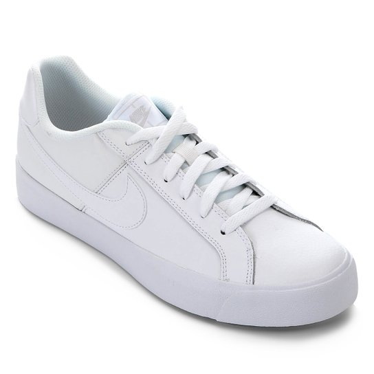 365a497a9 Tênis Nike Court Royale Ac Masculino - Off White | Netshoes