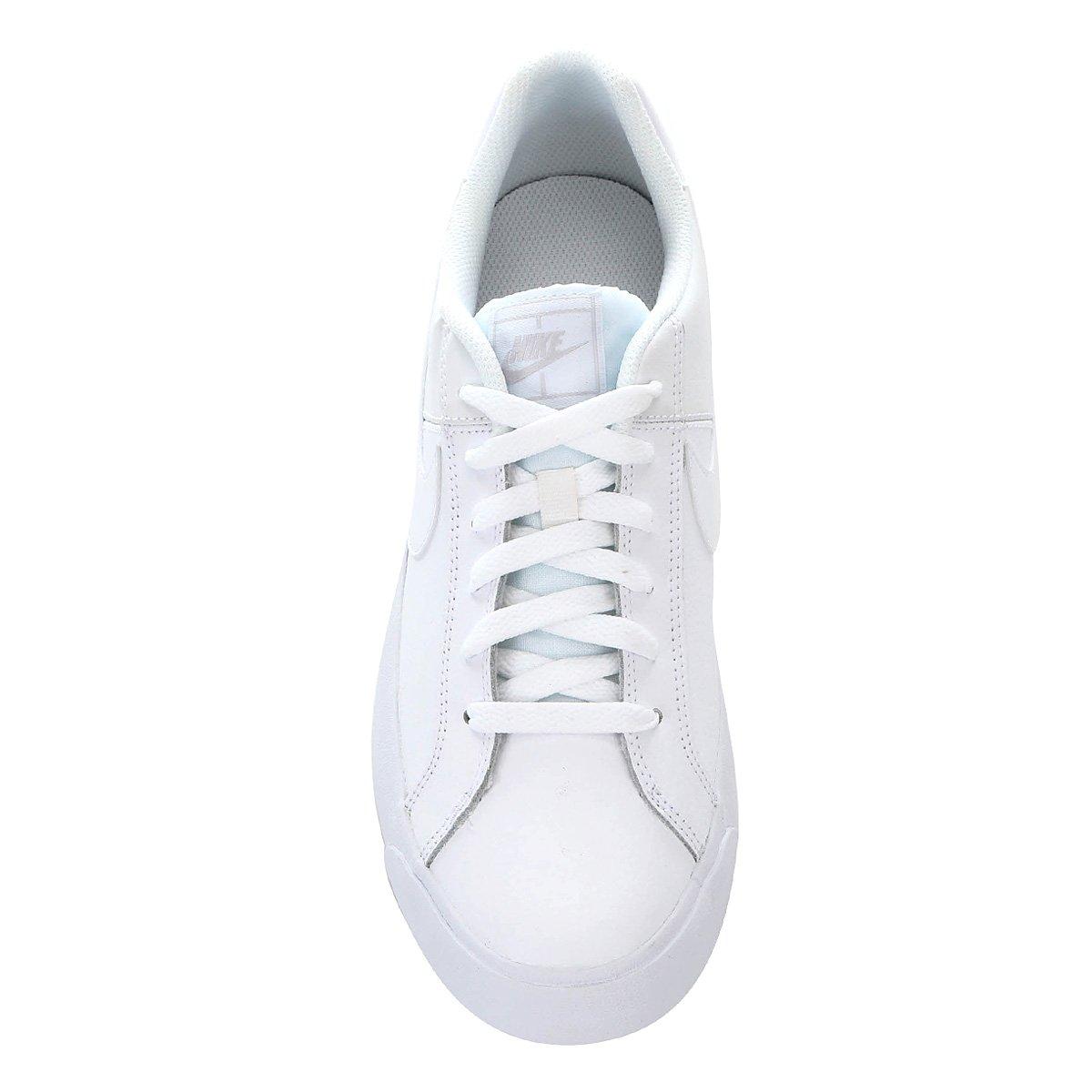 e6768925c6 Tênis Nike Court Royale Ac Masculino - Tam: 40 - Shopping TudoAzul