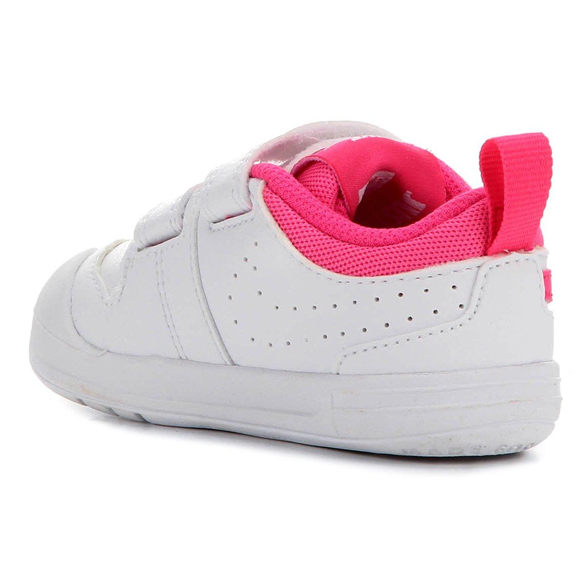 Tênis Infantil Nike Pico 5 Velcro - Tam: 24 - 1