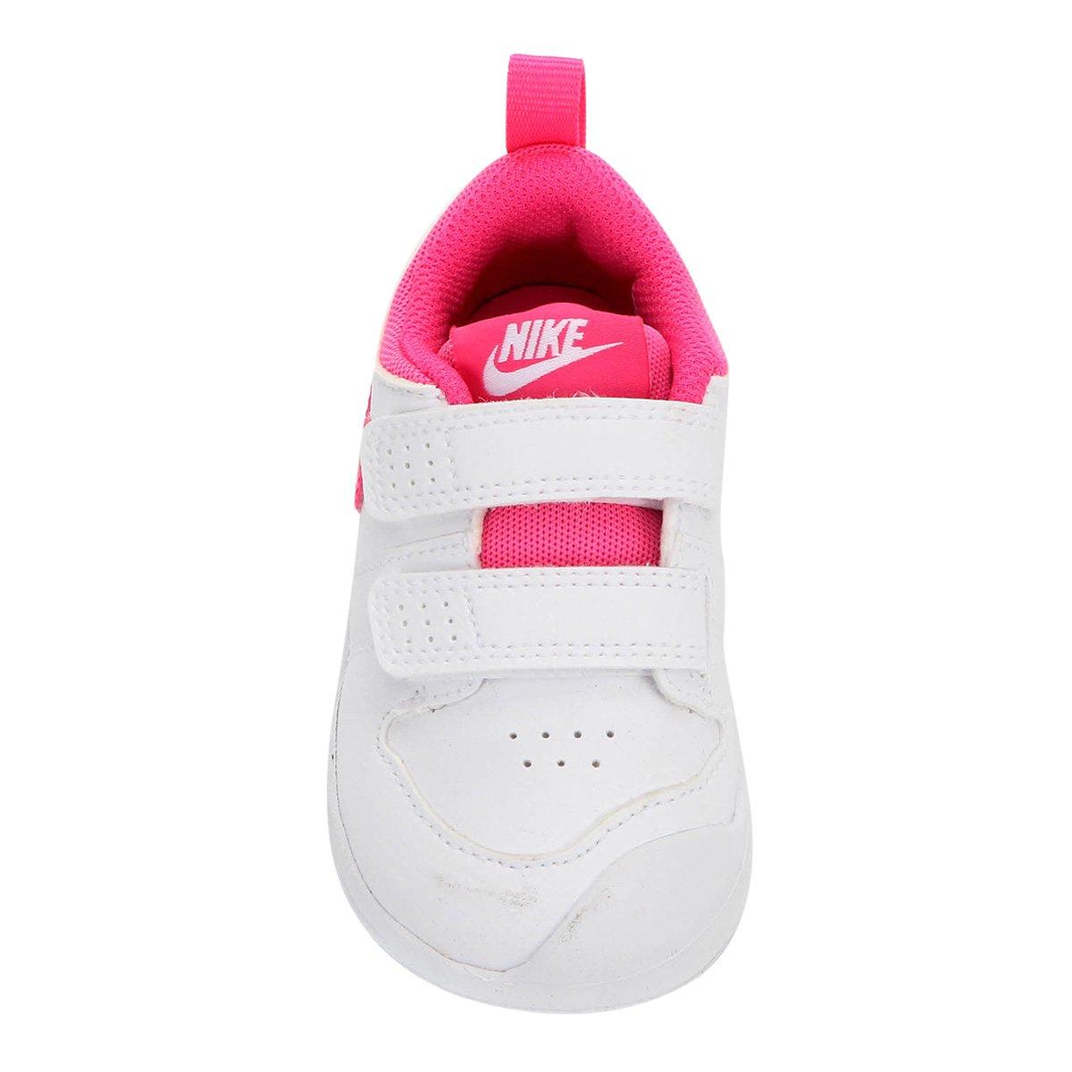 Tênis Infantil Nike Pico 5 Velcro - Tam: 24 - 2