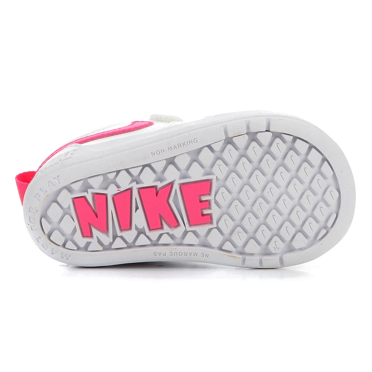 Tênis Infantil Nike Pico 5 Velcro - Tam: 24 - 3