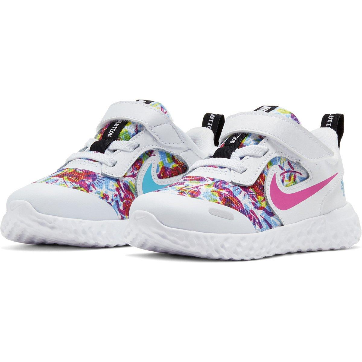 Tênis Infantil Nike Revolution 5 Fable