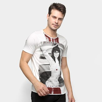 27f7ca441 Camiseta Derek Ho Ace It Masculina
