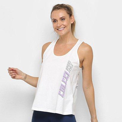 Regata Colcci Fitness Style Feminina
