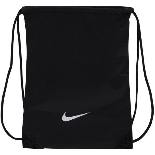 7486d87b5e6 Sacola Nike Fundamentals Swoosh - Compre Agora