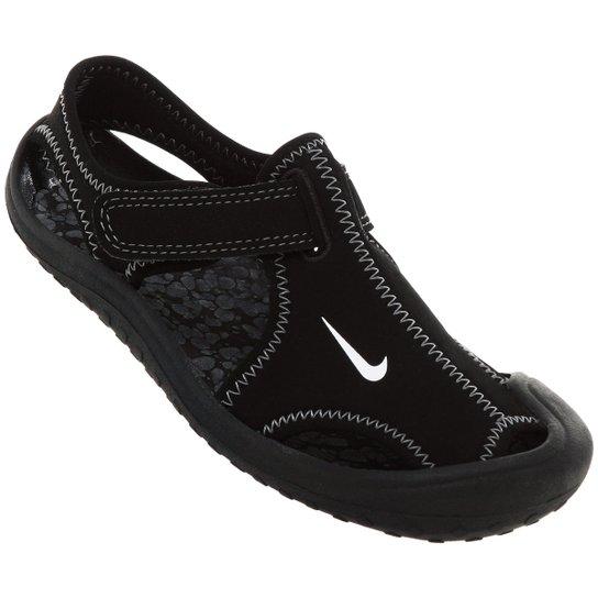 Sandália Nike Sunray Protect BP Infantil - Compre Agora  572d0f0b35af4