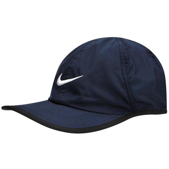 999baa2f12722 Boné Nike Featherlight - Compre Agora