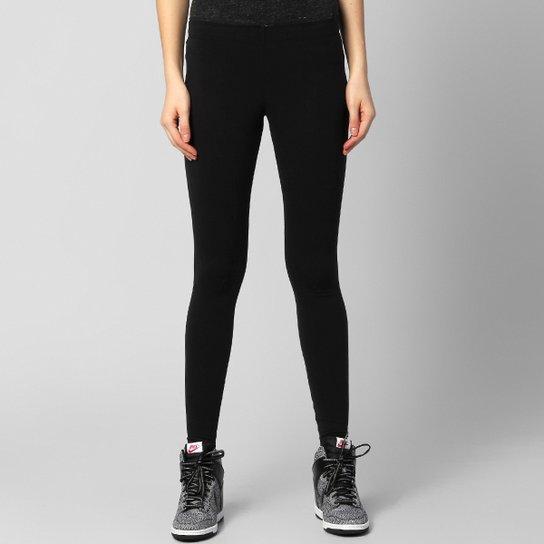 Calça Legging Nike A See Logo - Compre Agora  accb28de6097f