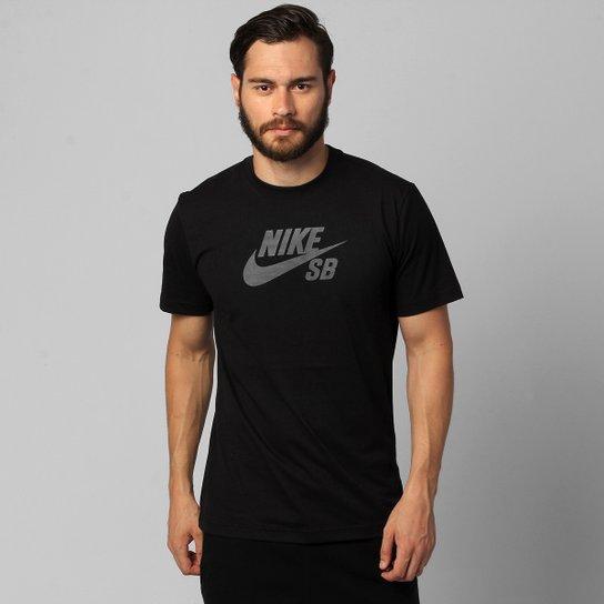 fc4d5d18af Camiseta Nike DF SB Icon Reflective | Netshoes
