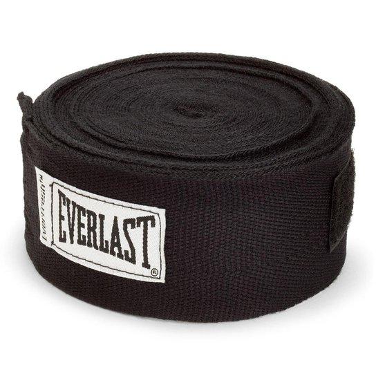 Bandagem Elástica Everlast 4 1de3a3c32d658