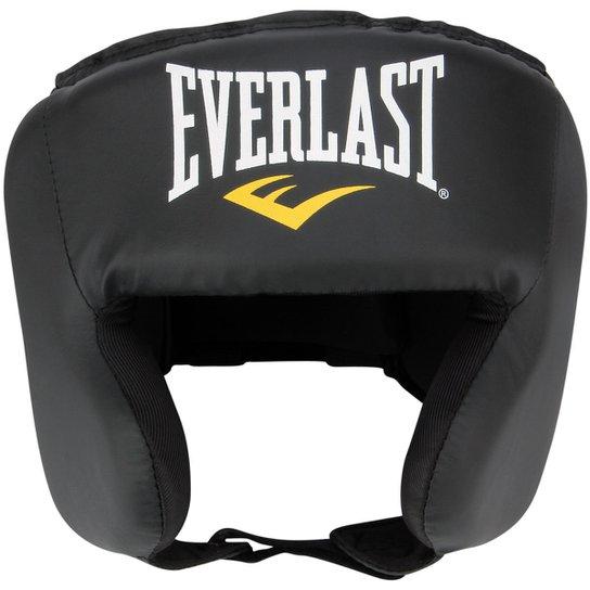 Protetor de Cabeça Everlast - Compre Agora   Netshoes 24a29235cd