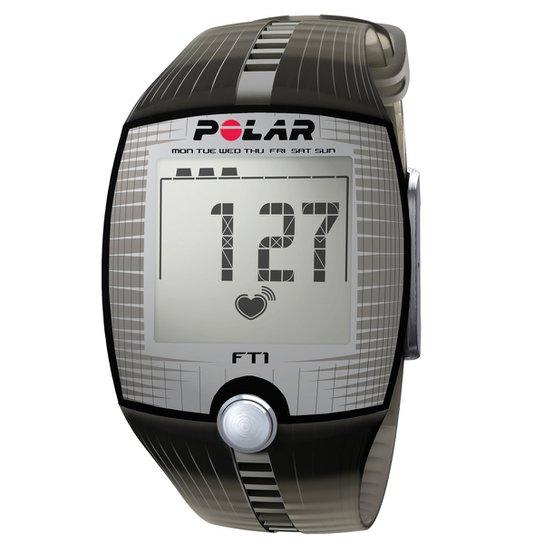 2a5ae63511b Monitor Cardíaco Polar - FT1 - Compre Agora