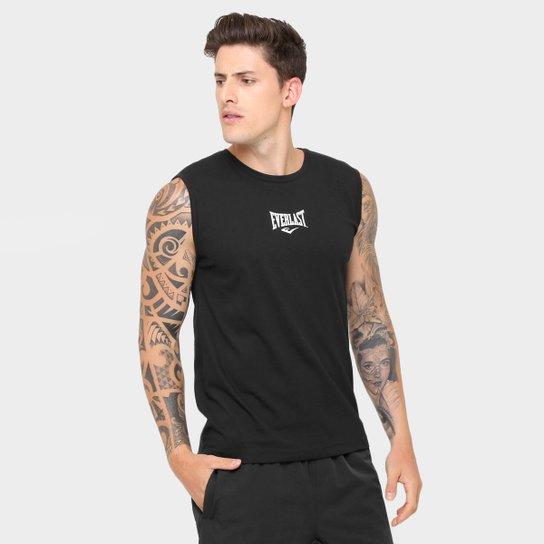 577633adf3602 Camiseta Regata Everlast Machão - Compre Agora