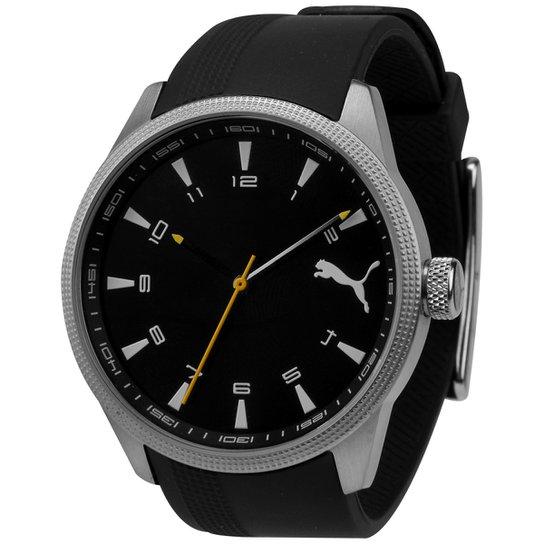 Relógio Puma Indicato - Compre Agora   Netshoes 02a22b2a91
