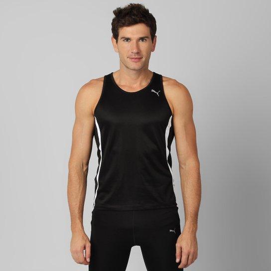 384b532711 Camiseta Regata Puma Running - Compre Agora
