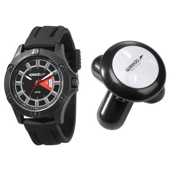 af2ac0413c8 Kit Relógio Speedo Analógico 64004GPEBPU2K - Compre Agora