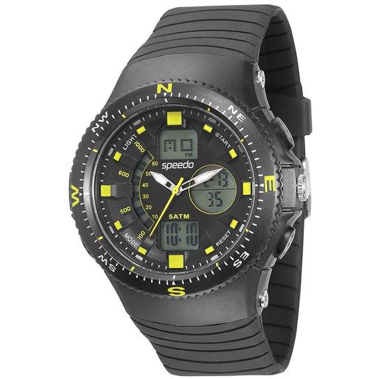2c2832fd1b8 Relógio Digital Speedo 81082G0EGNP2 - Compre Agora
