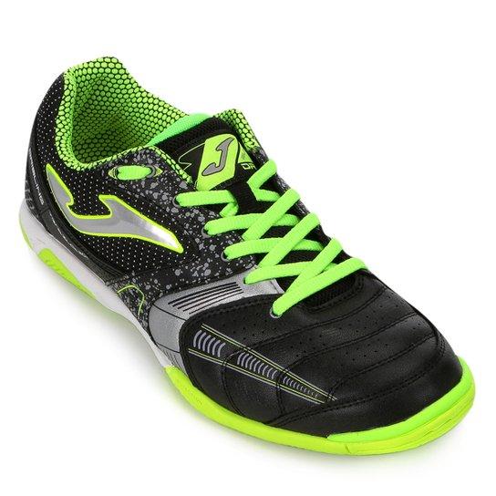 6acb780246 Chuteira Futsal Joma Dribling IN - Compre Agora