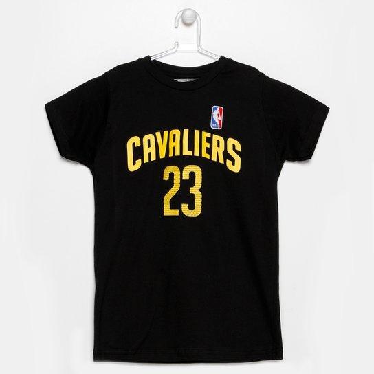 089ebb0c806 Camiseta NBA James 23 Juvenil - Compre Agora