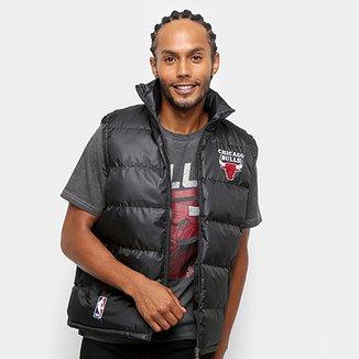 Colete NBA Chicago Bulls 18 Super Stuff Masculino 12af92204f2ec