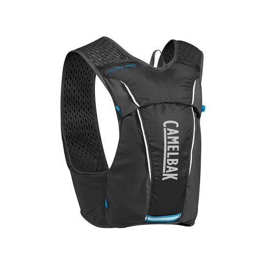 e93f1c36e Mochila De Hidratação Camelbak Ultra Pro Vest - 1L Masculina - Preto