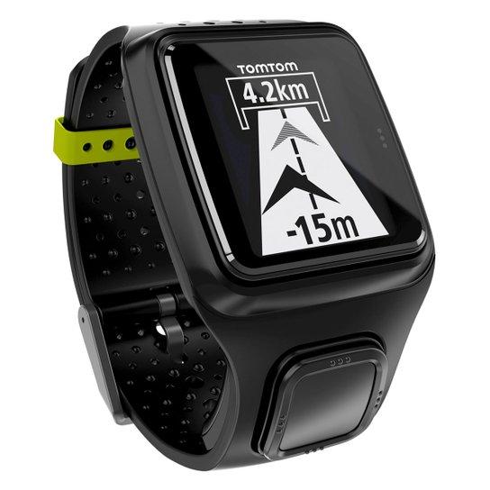 e3df95aa9f8 Relógio GPS TomTom Runner - Compre Agora