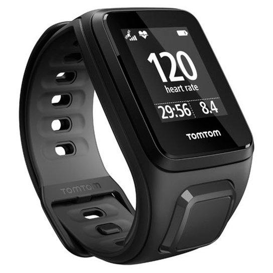 edb61f069e3 Relógio c  GPS TomTom Runner 2 Cardio - Compre Agora