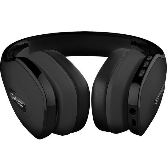 b0faa7501a3 Headphone Bluetooth PH150 Preto - Pulse - Preto - Compre Agora ...