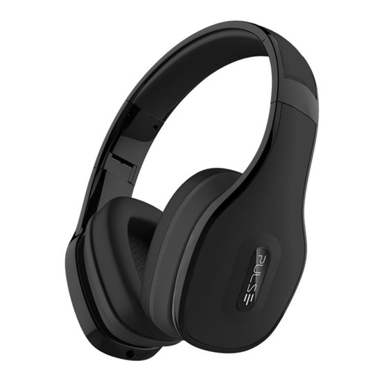 252f1093ec8 Fone De Ouvido Pulse Multilaser Over Ear Stereo Áudio - Compre Agora ...