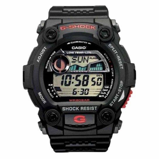 39e234e4134 Relógio Casio G-Shock G-7900-1Dr - Compre Agora