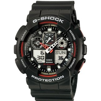 d81ffb28e49 Relógios Casio Masculinos - Melhores Preços