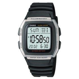 6ab9c7a7f6c Relógio Masculino Casio Digital Vintage - Db-36-1Avdf - Compre Agora ...