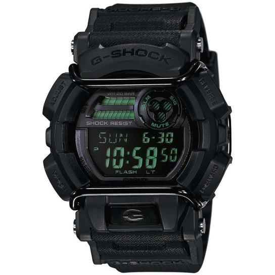 7ebf93cca6d Relógio Casio G-Shock GD400MB-1 50mm - Compre Agora