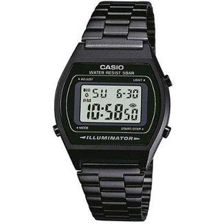 d57c320b0b8 Relógio Casio Vintage B640WB-1ADF