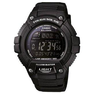 7de00f8bb48 Relógio Casio Digital W-S220-1BVDF